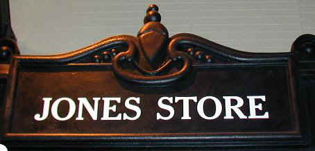 The Jones Store Company (Division May Stores)